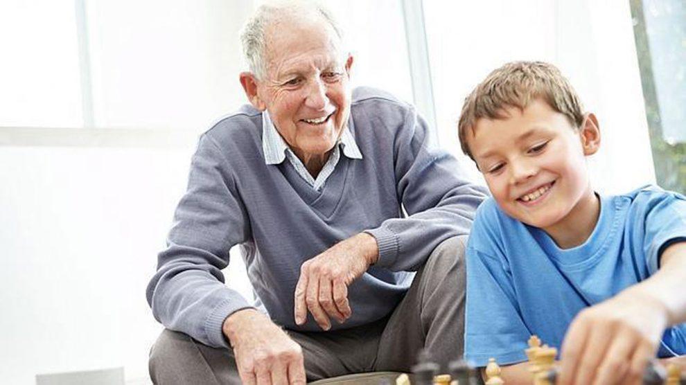 el-arte-de-ser-abuelo