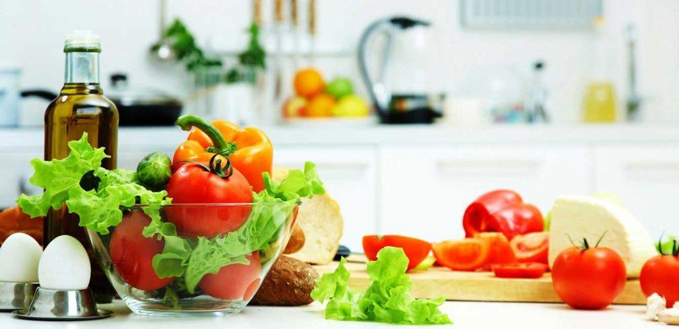 Comer sanamente | Enlace 50